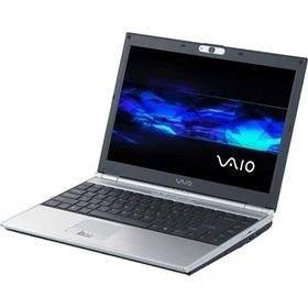 Laptop Sony Vaio VGN-SZ33TP