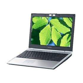 Laptop Sony Vaio VGN-SZ422