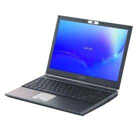 Laptop Sony Vaio VGN-SZ465N
