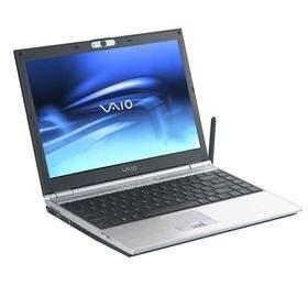 Laptop Sony Vaio VGN-SZ56GN