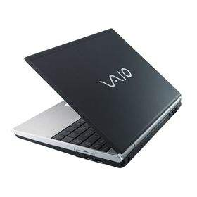 Laptop Sony Vaio VGN-SZ75MN