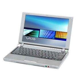 Laptop Sony Vaio VGN-T37GP