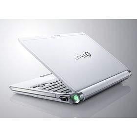 Laptop Sony Vaio VGN-TT26GN