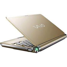 Laptop Sony Vaio VGN-TT36GD