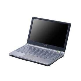 Laptop Sony Vaio VGN-TX27CP