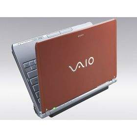 Laptop Sony Vaio VGN-TX27GP