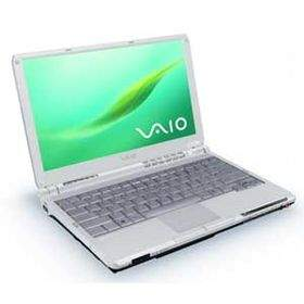 Laptop Sony Vaio VGN-TX37SP