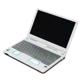 Laptop Sony Vaio VGN-TX45LP
