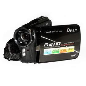 Kamera Video/Camcorder Orly R5X