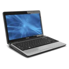Laptop Toshiba Satellite L735-1140UR