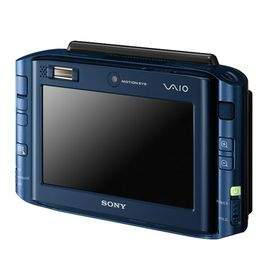 Laptop Sony Vaio VGN-UX37GN