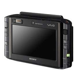 Laptop Sony Vaio VGN-UX58GN