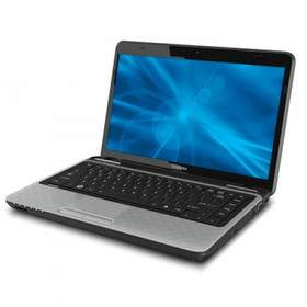 Laptop Toshiba Satellite L740-1220U