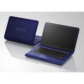 Laptop Sony Vaio VPCCA15FA