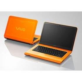 Laptop Sony Vaio VPCCA35FH