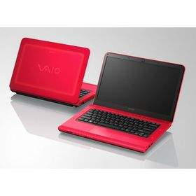 Laptop Sony Vaio VPCCA35FN