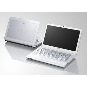 Laptop Sony Vaio VPCCA36FH