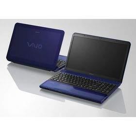 Laptop Sony Vaio VPCCB15FG