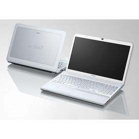 Laptop Sony Vaio VPCCB15FH