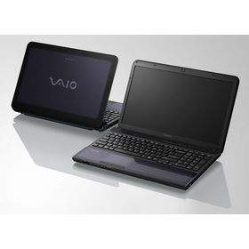 Laptop Sony Vaio VPCCB17FG