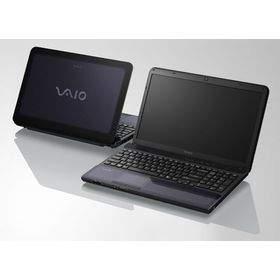 Laptop Sony Vaio VPCCB36FG