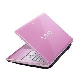Laptop Sony Vaio VPCCW16PKIT