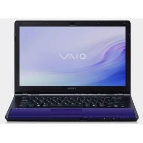 Laptop Sony Vaio VPCCW16WKIT