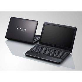 Laptop Sony Vaio VPCEA12EN