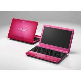 Laptop Sony Vaio VPCEA25FG