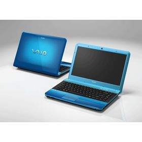 Laptop Sony Vaio VPCEA25FN