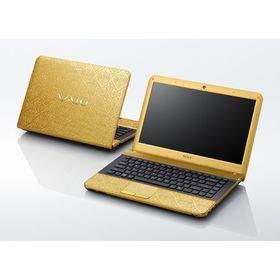 Laptop Sony Vaio VPCEA26FG