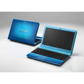 Laptop Sony Vaio VPCEA33EN