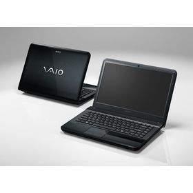 Laptop Sony Vaio VPCEA37FG