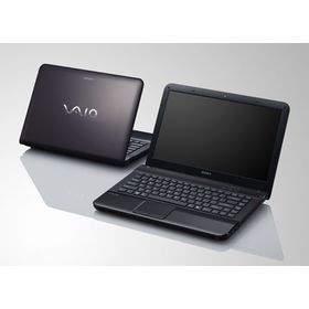 Laptop Sony Vaio VPCEA3BGN