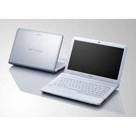 Laptop Sony Vaio VPCEA42EH
