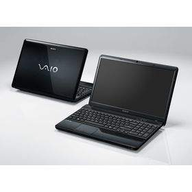 Laptop Sony Vaio VPCEB17FG