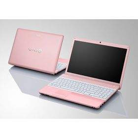 Laptop Sony Vaio VPCEB21FG