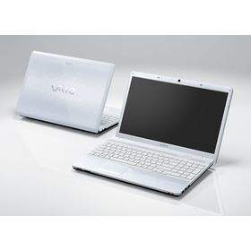 Laptop Sony Vaio VPCEB36FA