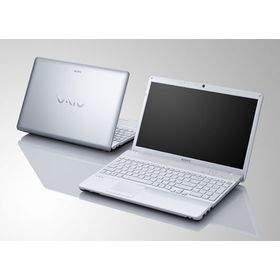 Laptop Sony Vaio VPCEB42EG