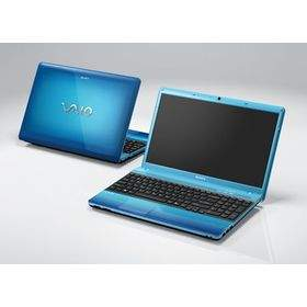 Laptop Sony Vaio VPCEB45FH