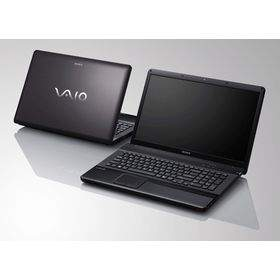 Laptop Sony Vaio VPCEC15FG