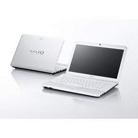 Laptop Sony Vaio VPCEG16EG