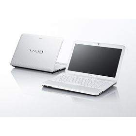Laptop Sony Vaio VPCEG27FG