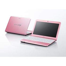 Laptop Sony Vaio VPCEG28FH