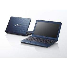 Laptop Sony Vaio VPCEG38FN