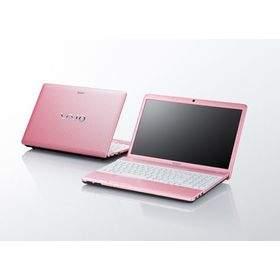 Laptop Sony Vaio VPCEH26EG