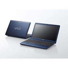 Laptop Sony Vaio VPCEH28FN