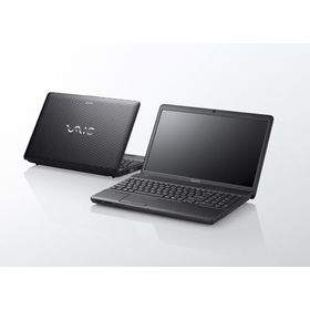 Laptop Sony Vaio VPCEH3BGN