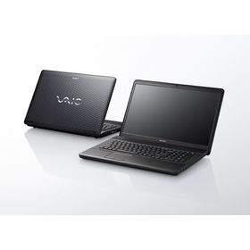 Laptop Sony Vaio VPCEJ15FG