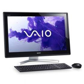 Desktop PC Sony Vaio VPCL118FG